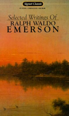Image for Selected Writings of Ralph Waldo Emerson