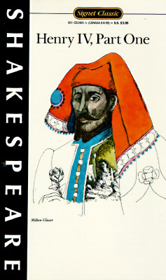 Image for Henry IV, Part 1 (Signet Classics)