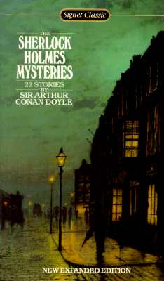 Image for The Sherlock Holmes Mysteries: New Expanded Edition (Signet Classic)