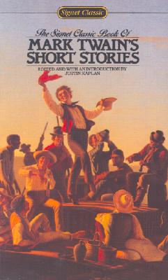 Image for The Signet Classic Book of Mark Twain's Short Stories (Signet Classics)