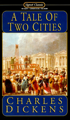 Image for A Tale of Two Cities (Signet Classics)