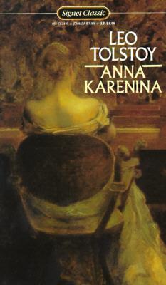 Image for Anna Karenina (A Signet Classic)