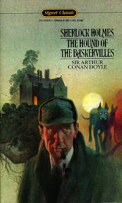 Image for The Hound of the Baskervilles (Signet Classics)