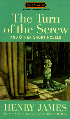Image for Turn of the Screw and Other Short Novels