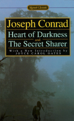 Image for HEART OF DARKNESS AND THE