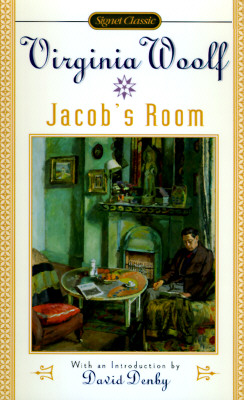Image for Jacob's Room (Signet Classics)