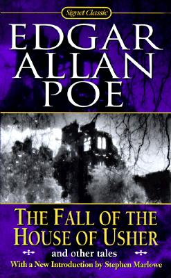 Image for The Fall of the House of Usher and Other Tales (Signet Classics)