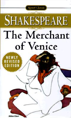 Image for MERCHANT OF VENICE, THE