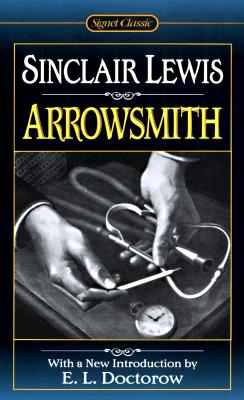 Image for Arrowsmith (Signet Classics (Paperback))