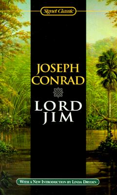 Image for Lord Jim (Signet Classics)