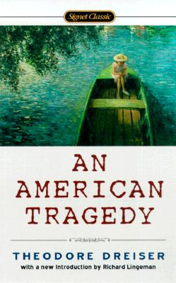 Image for American Tragedy