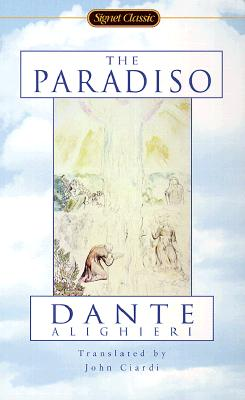 Image for The Paradiso (Signet Classics)