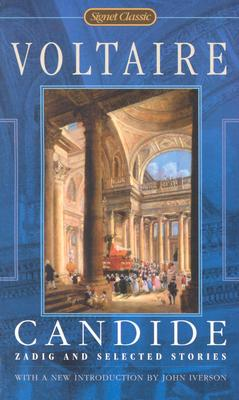 Image for Candide, Zadig, and Selected Stories (Signet Classics)