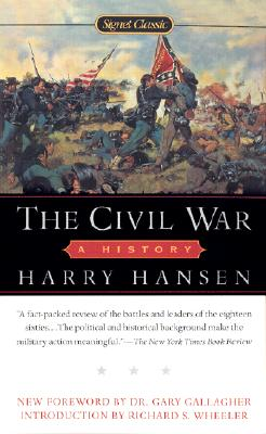The Civil War: A History, Harry Hansen