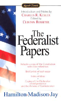 Image for FEDERALIST PAPERS