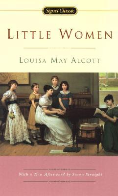 Image for Little Women (Signet Classics)