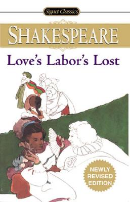 Image for Love's Labor's Lost (Signet Classic Shakespeare)