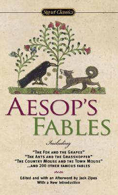 Image for Aesop's Fables (Signet Classics)