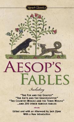 Aesop's Fables (Signet Classics), Aesop