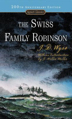 Image for SWISS FAMILY ROBINSON