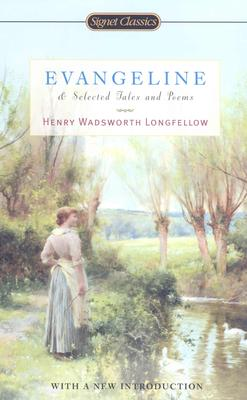 Image for Evangeline & Selected Tales and Poems