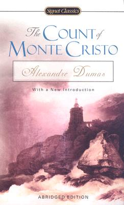 Image for The Count of Monte Cristo (Signet Classics)