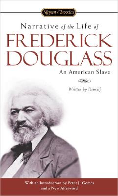 Image for Narrative of the Life of Frederick Douglass (Signet Classics)