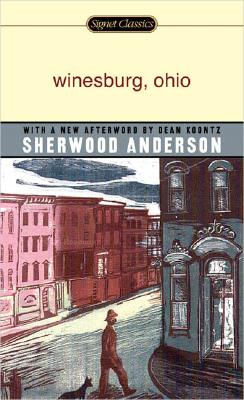"Image for ""Winesburg, Ohio (Signet Classics)"""