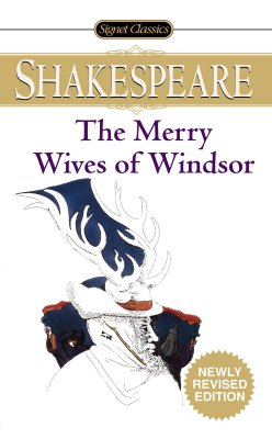 Image for Merry Wives of Windsor (Signet Classics)