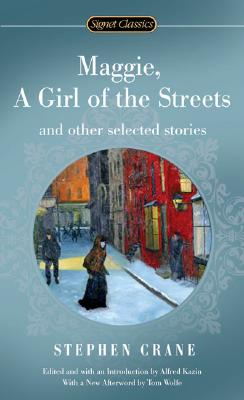 Image for Maggie: A Girl of the Streets and Selected Stories