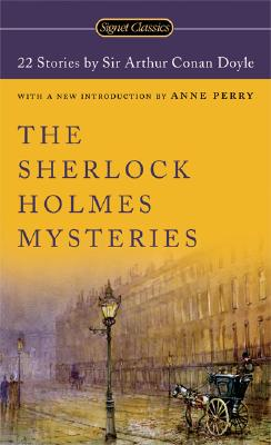 Image for Sherlock Holmes Mysteries : 22 Stories