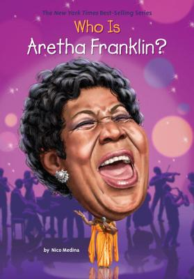 Image for Who Was Aretha Franklin?
