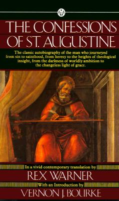 Image for The Confessions of Saint Augustine (Mentor)