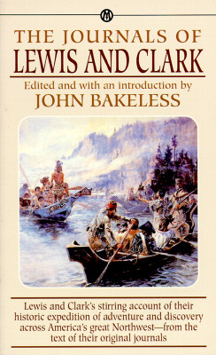 Image for The Journals of Lewis and Clark (Mentor)