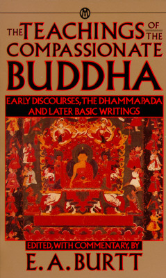Teachings of the Compassionate Buddha (Mentor S.)