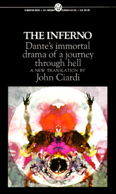 Image for The Divine Comedy: Volume 1: The Inferno