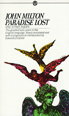 Image for Paradise Lost and Other Poems