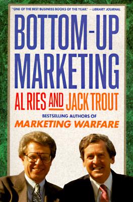 Image for Bottom-up Marketing (Plume)