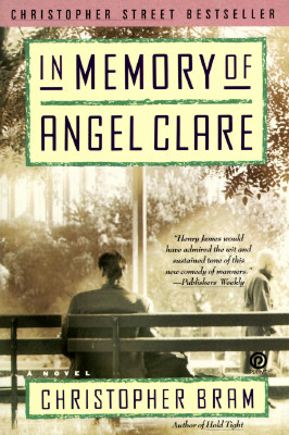Image for In Memory of Angel Clare (Plume)