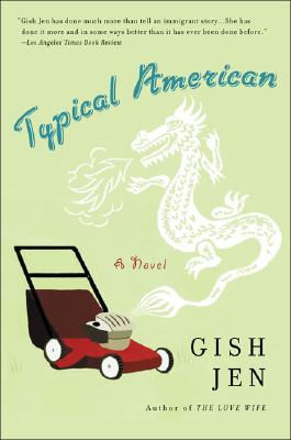 Image for Typical American (Contemporary Fiction, Plume)