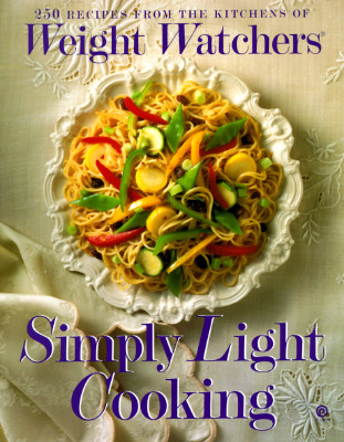 Image for SIMPLY LIGHT COOKING