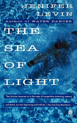 The Sea of Light (Plume Books), Levin, Jenifer