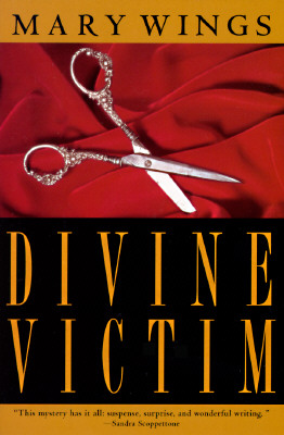 Divine Victim, Wings, Mary