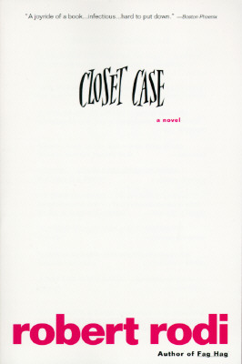 Image for Closet Case
