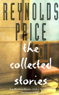 Image for Reynolds Price: The Collected Stories