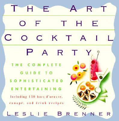 Image for ART OF THE COCKTAIL PARTY