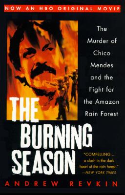 Image for The Burning Season