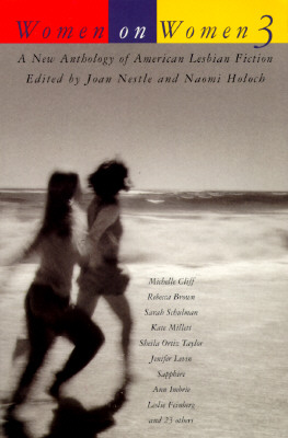 Women on Women 3: A New Anthology of American Lesbian Fiction (No. 3), Various