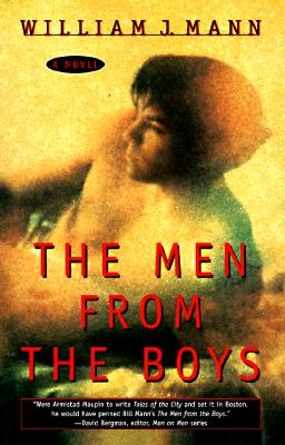 Image for Men from the Boys