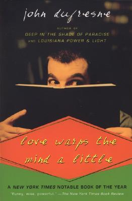 Image for Love Warps the Mind a Little